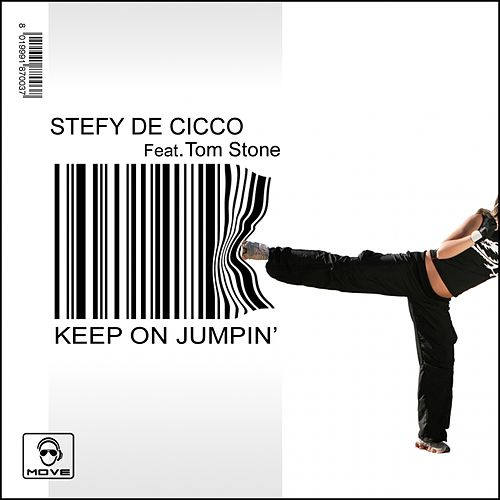 Keep On Jumpin' von Stefy De Cicco