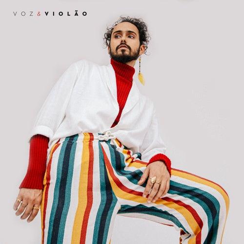 Voz e Violão (Acústico) by Kafé