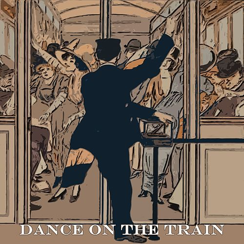 Dance on the Train by Marvin Gaye