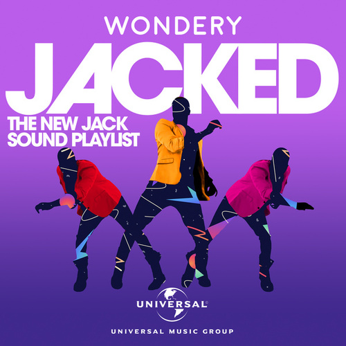 Jacked: The New Jack Sound Playlist (Music Inspired by the Jacked Podcast) by Various Artists