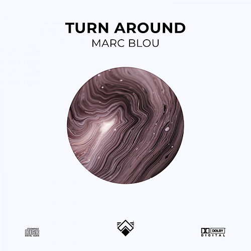 Turn Around von Marc Blou