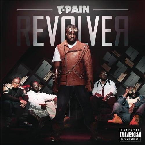 rEVOLVEr (Deluxe Version) de T-Pain