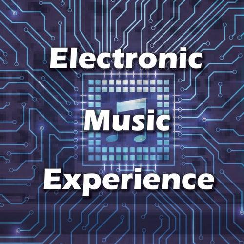 Electronic Music Experience de Kraftwerk, Jean-Michel Jarre, Vangelis, Tomita, Kitaro