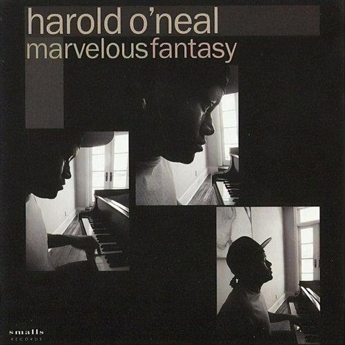 Marvelous Fantasy by Harold O'Neal