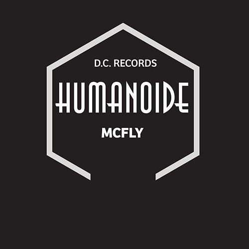 Humanoide by McFly