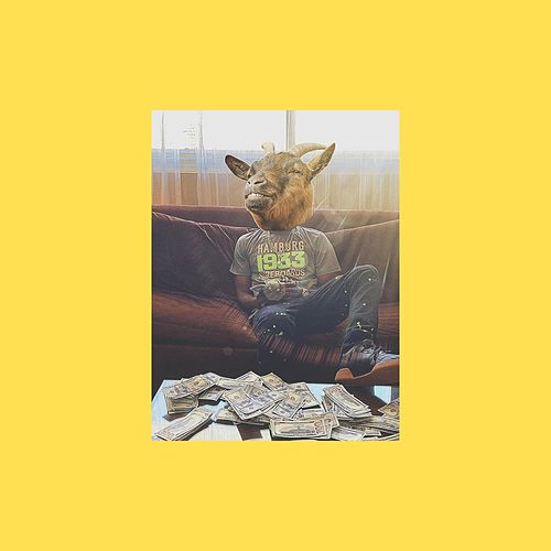 G.O.A.T. (Good On All That) von Bj Bowers