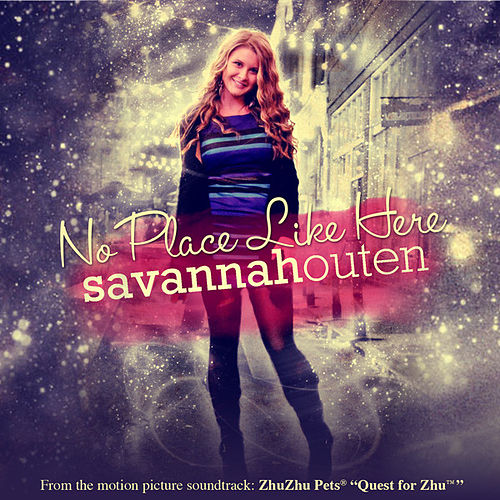 No Place Like Here by Savannah Outen