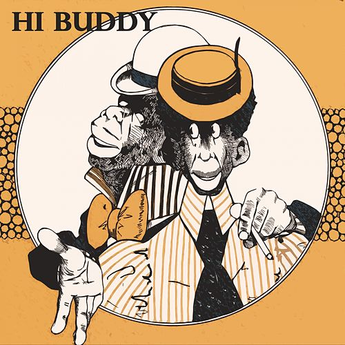 Hi Buddy by Sam Cooke