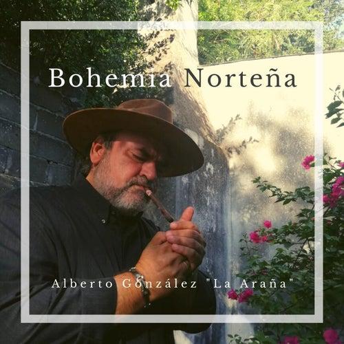 Bohemia Norteña de Alberto González