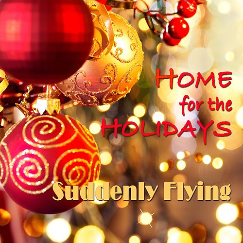 Home for the Holidays (feat. Christopher Weeks) by Suddenly Flying