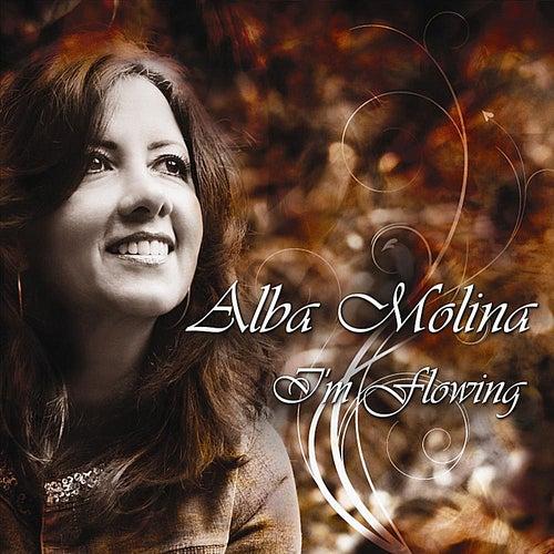 I'm Flowing de Alba Molina