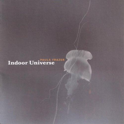 Indoor Universe by Paula Frazer