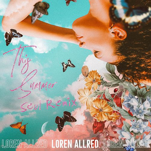 This Summer (Seul Remix) von Loren Allred