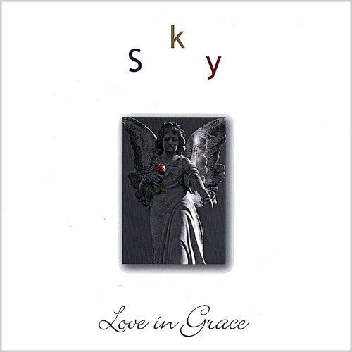 Love in Grace by Sky