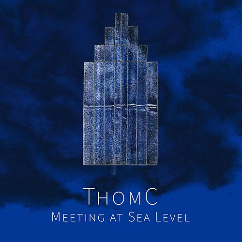 Meeting at Sea Level by ThomC