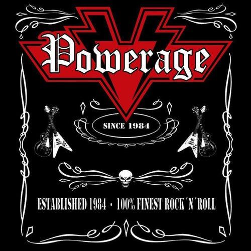 Seven von Powerage