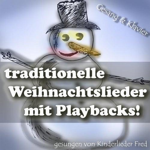 Weihnachtslieder Mit Playbacks von Weihnachtslieder
