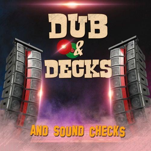 Dub & Decks de Various Artists