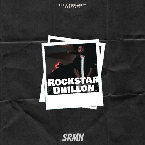 Rockstar Dhillon by Srmn