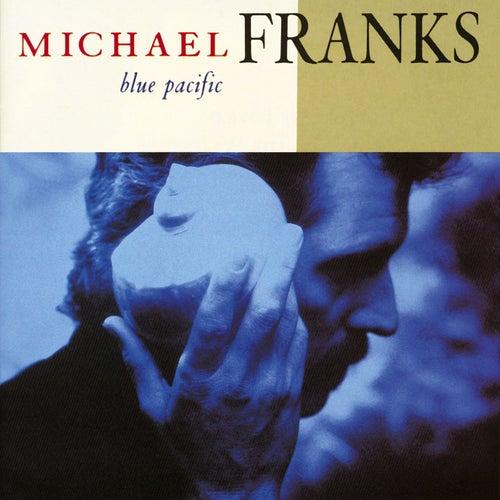 Blue Pacific de Michael Franks
