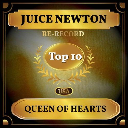 Queen of Hearts (Billboard Hot 100 - No 2) de Juice Newton