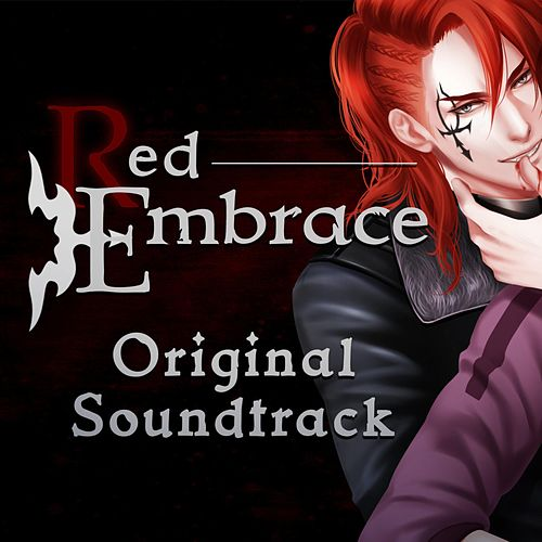 Red Embrace (Original Game Soundtrack) by Rupert Cole