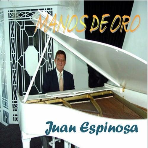 Manos de oro von Juan Espinosa