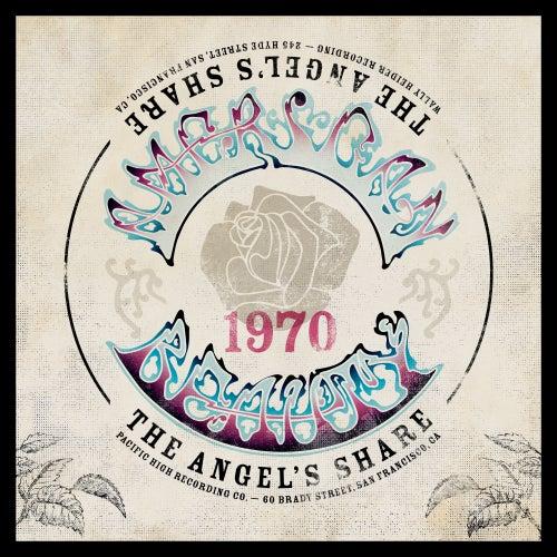 American Beauty: The Angel's Share von Grateful Dead