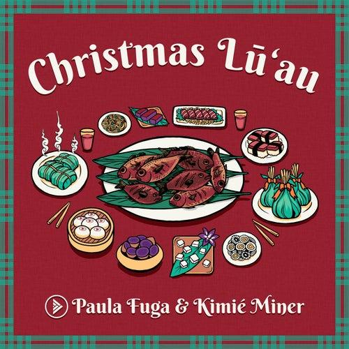 Christmas Lu'au by Paula Fuga