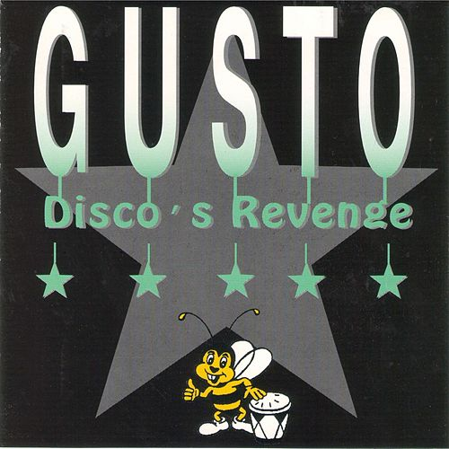 Disco'S Revenge de Gusto