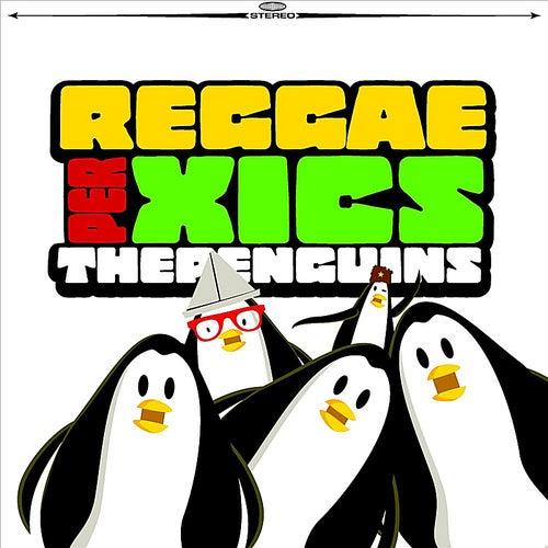 Reggae per xics by The Penguins