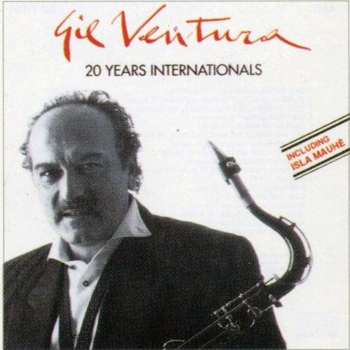 20 Years Internationals de Gil Ventura