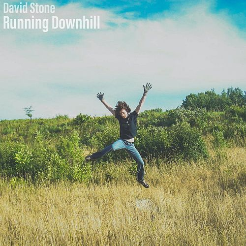 Running Downhill - Ep by David Stone