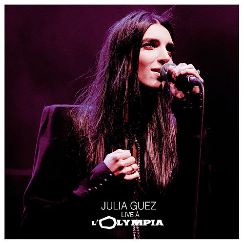 Live à l'Olympia de Julia Guez