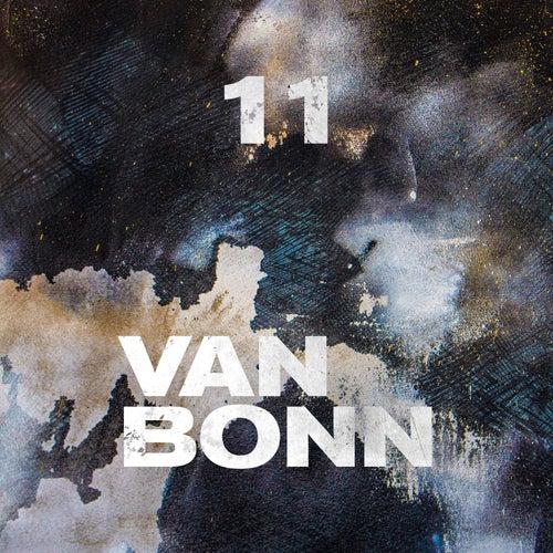 Space Transmission von Van Bonn