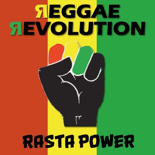 Reggae Revolution (Rasta Power) by Bob Marley