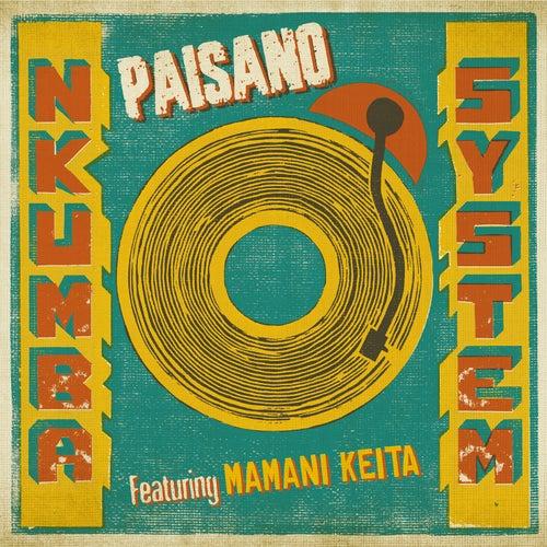 Paisano by Nkumba System