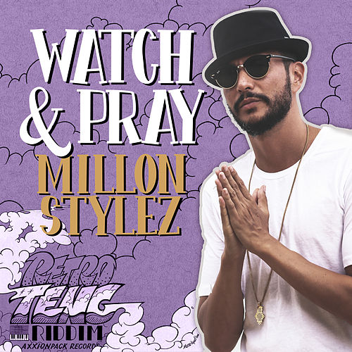 Watch & Pray von Axxionpack
