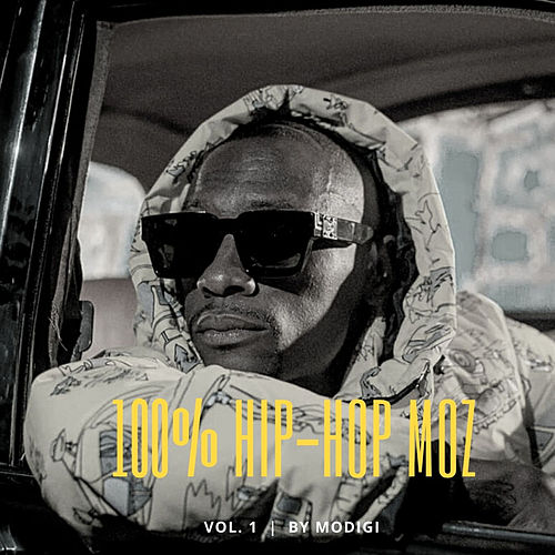 100% Hip-Hop Moz de Various Artists