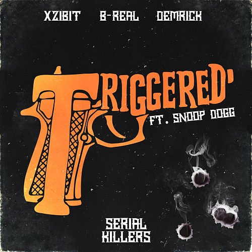 Triggered (feat. Snoop Dogg) by Xzibit