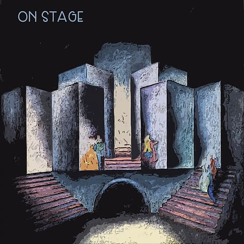 On Stage by Bob Dylan