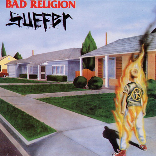 Suffer de Bad Religion