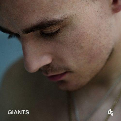 Giants EP by Dermot Kennedy