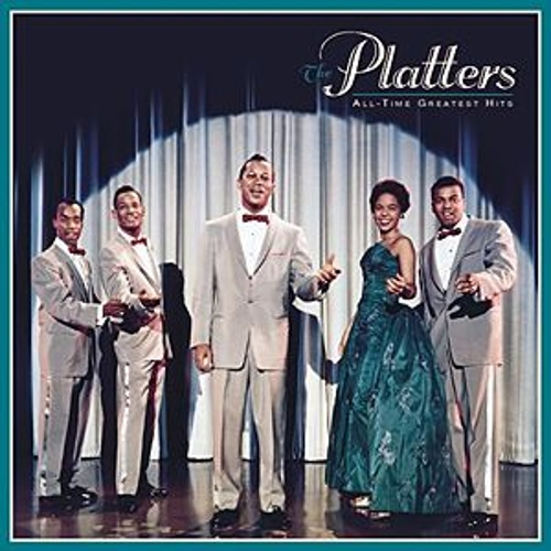 All-Time Greatest Hits de The Platters