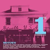 Motown #1's by Various Artists