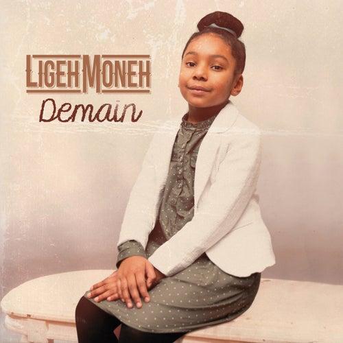 Demain (Version radio) by Ligeh Moneh