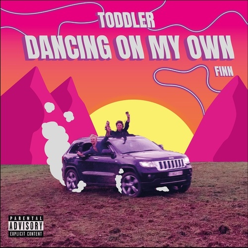 DOMO (feat. Finn) by Toddler