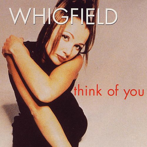 Think Of You - Single von Whigfield