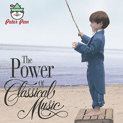 The Power Of Classical Music (feat. Twin Sisters) von Hal Wright