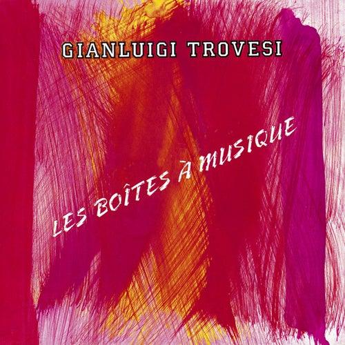 Les Boites A Musique von Gianluigi Trovesi